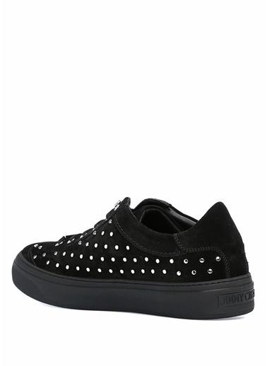 Jimmy Choo Sneakers Siyah